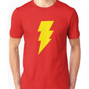 Shazam Black Adam Unisex T-Shirt