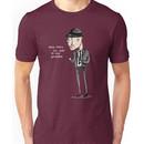 Leonard Cohen Unisex T-Shirt