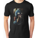 Nausicaa Valley of the Wind Anime Tra Digital Painting  Unisex T-Shirt