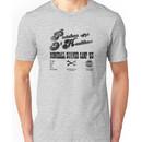 Dodgeball Summer Camp Unisex T-Shirt