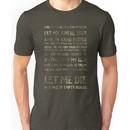 Pile of Brass Unisex T-Shirt