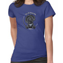Black Labradoodle :: It's All About Me Women's T-Shirt