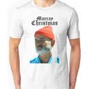 Murray Christmas - Bill Murray  Unisex T-Shirt