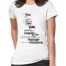 He's Wonderful! Women's T-Shirt