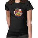 Of Montreal Album Art Women's T-Shirt
