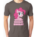 Pinkie Pie - Smile! Smile! Smile! (My Little Pony: Friendship is Magic) Unisex T-Shirt