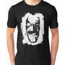 Lobo (w/ Grunge Background) Unisex T-Shirt