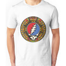 2012 Mayan Steal Your Face - Full Color Unisex T-Shirt