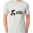 Mad Max - I Am The Night Rider Unisex T-Shirt