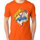 SPOON! Unisex T-Shirt