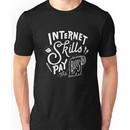 Pay the Bills Unisex T-Shirt