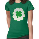 Good Luck Bear (high version) Women's T-Shirt