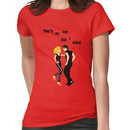 "Grease ""You're the One That I Want"" Women's T-Shirt"