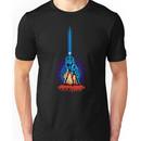 Tron Pixelated Unisex T-Shirt