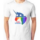 Vote Unicorn Unisex T-Shirt