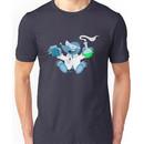 Chemistry Mole Unisex T-Shirt