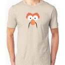 "Muppets """"Beaker'' Unisex T-Shirt"