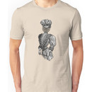 Our Lady of the Cogs Unisex T-Shirt