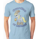 Derpy: Guardian of Muffins! Unisex T-Shirt
