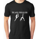 Team Ziegler (In White) Unisex T-Shirt