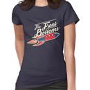 Flying Model Rockets Women's T-Shirt