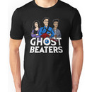 The Ghost Beaters Unisex T-Shirt