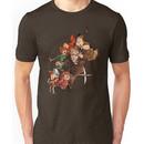 You Made Me Realise (transparent) Unisex T-Shirt