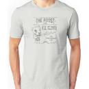K.K. Slider Animal Crossing T-Shirt (Scratched) Unisex T-Shirt