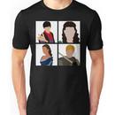 BBC Merlin Unisex T-Shirt