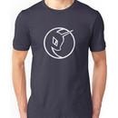 Nightmare Moon Logo - My Little Pony Unisex T-Shirt