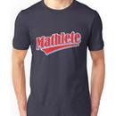 Mathlete Unisex T-Shirt