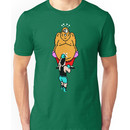 Punch Out King Hippo Unisex T-Shirt