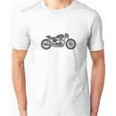 Triumph Bonneville - Cafe racer Unisex T-Shirt