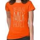 Neutral Milk Hotel [W] Women's T-Shirt