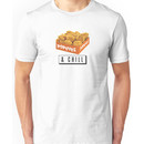 Popeyes and Chill? Unisex T-Shirt