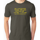 Ammo Can of Plenty +1 Unisex T-Shirt