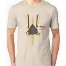 Say my name...Heisenberg. Unisex T-Shirt