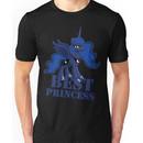 Best Princess Tshirt (My Little Pony: Friendship is Magic) Unisex T-Shirt