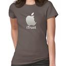 iTrust Christian T-Shirt  Women's T-Shirt