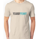 Year of Penny Unisex T-Shirt