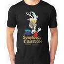 Discord's Symphony of Catastrophe (My Little Pony: Friendship is Magic) Unisex T-Shirt