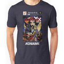 Castlevania Akumajo Dracula X Nintendo Super Famicom Japanese Box Art Unisex T-Shirt