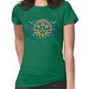 Zelda Nouveau Women's T-Shirt