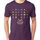 Majora's Masks Unisex T-Shirt