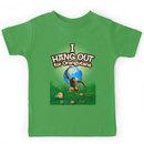 I Hangout for Orangutans Kids Clothes