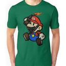 Anarchist Mario Unisex T-Shirt
