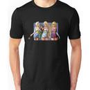 Nintendo T-Shirt Girls Unisex T-Shirt