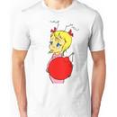Cindy Lou Who Unisex T-Shirt