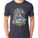 Where Hayao's Things are Unisex T-Shirt