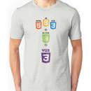 For Every Web Developer Unisex T-Shirt